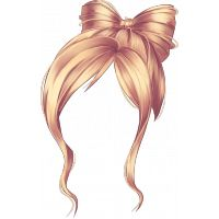 Drawing Anime Clothes, Manga Clothes, Clothing Sketches, Dress Sketches, Kawaii Drawings, Cute Drawings, Pelo Anime, Chibi Hair, Hair Illustration