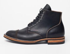 Viberg x Palmer Trading Company Bad Seed Service Boot