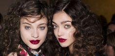 Beauty-Trend: Was Da Vinci jetzt mit unseren Lippen zu tun hat