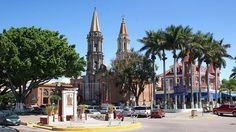 City travel photo #12 in Chapala Mexico