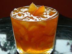 Portakal Kabuğu Reçeli... | Vişnap