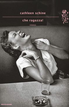 Once Book a Time: Che ragazza! - Cathleen Schine