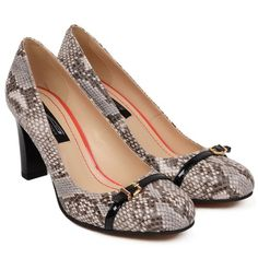 Pantofi din piele naturala Safari