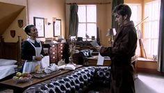 "Doctor Who - series/season 3, episode ""Human Nature"""