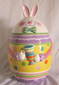 http://www.ebay.com/itm/Fitz-and-Floyd-Easter-Hoppy-Days-Cookie-Jar-Item-653-106-NEW-in-BOX-/311320456210?pt=LH_DefaultDomain_0