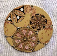 Shelly Beauch: Circles