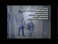 A Padroeira - Abertura (2001)
