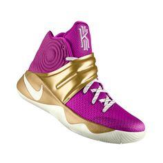 Nike iD Kyrie 2