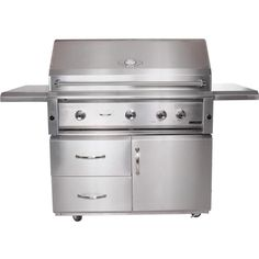 Luxor Outdoor Kitchen Products