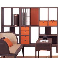 Esti Tea Console | Chi Wing Lo, Designed & Made in Italy