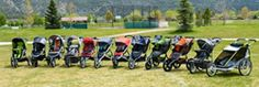Find Photos Of BabyGearLab Announces the Best Jogging Stroller Awards for 2015 And Much More At RachelMDLong.com