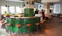 Meine Lieblingsbar in Köln: Herr Pimock // cologne // bar // restaurant