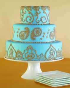 indian wedding cake decorations 1000 images about henna cakes on indian 16411