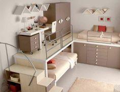 L'idea più carina: Camera bambini/ ragazzi