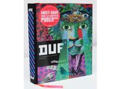 Duf magazine http://www.duf.nl/DUF/