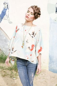 Mr Rooster top :-) Rooster, Dress Up, Bell Sleeve Top, Blouse, Animal, Tops, Women, Fashion, Moda