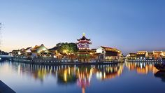 China hangzhou tour recommended the most popular hangzhou tours,hangzhou day trip,hangzhou tour packages,and provide the professional hangzhou tour guide service. if you want know more details about us then visit our website or link Suzhou, Hangzhou, Beijing, Kowloon Walled City, Chinese Garden, Best Sunset, Places Of Interest, Vacation Packages, Day Trips