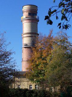 Alter Leuchtturm Travemünde, Ostsee Germany
