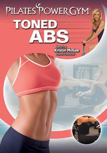 Check out the Power Gym 'Toned Abs' class exclusively online through The Channel with McGee Pilates At Home, Pilates Body, Pilates Video, Pilates For Beginners, Pilates Reformer, Pilates Workout, Post Workout, Gym Workouts, Exercise