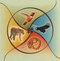 Chamanismo- Animales de Poder