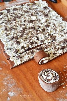 Gabriella kalandjai a konyhában :): Túró rudi csiga Cookie Desserts, Cookie Recipes, Dessert Recipes, Different Cakes, Hungarian Recipes, Summer Desserts, Healthy Chicken Recipes, No Bake Cake, Love Food