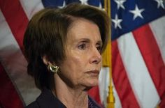 House Democrats ignore Pelosi; 62 vote with Republicans
