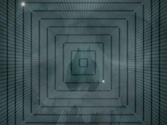 The Grid  by Thomas Olofsson