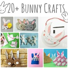 Such a cute and easy Paper Chick Craft!! Don't miss out and take a look at how cute and easy this Easter Decoration for kids really is. So pretty!