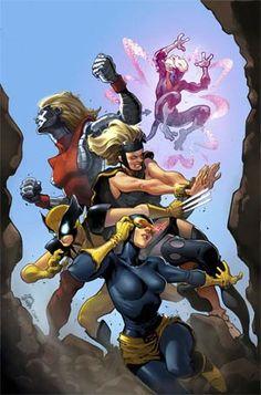 X-Men 92 #1 Cover C Variant Ryan Stegman X-Gwen Cover (Secret Wars Warzones Tie-In)