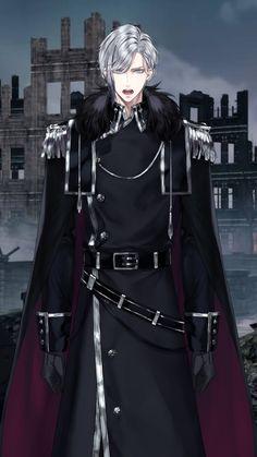 Dark Anime Guys, Cool Anime Guys, Handsome Anime Guys, Cute Anime Boy, Anime Art Girl, Fantasy Art Men, Anime Fantasy, Chica Anime Manga, Manga Boy