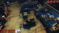 Arma Tactics jugando 3