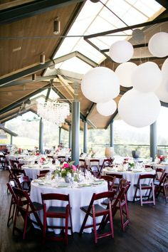Thomas Fogarty Winery - Woodside, CA- Outdoor Covered Pavilion