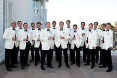 Attire for Groomsmen | VIA #WEDDINGPINS.NET