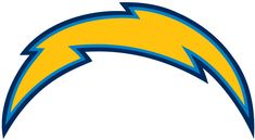 San Diego Chargers Primary Logo - National Football League (NFL) - Chris Creamer's Sports Logos Page - SportsLogos.Net