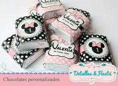 Chocolate Minnie