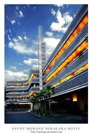 Savoy Homann Bidakara Hotel - Buscar con Google