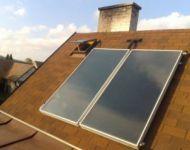Prohlédněte si realizace solárních systémů