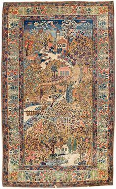amphitriti:  Persian TABRIZ….A MASTERPIECE!