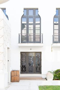 Architecture Interior Doors For Sale, Moorish, Luxury Interior Design, Architecture Details, Luxury Homes, Luxurious Homes, Luxury Apartments, Custom Homes, My House