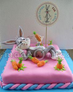 bugs bunny tortas - Buscar con Google