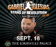 Guess who is going to see Gabriel Iglesias! Is it YOU