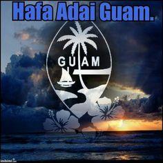 Hafa adai Religious Symbols, Island Food, Hooded Blanket, Island Girl, Guam, Archipelago, Beautiful Islands, Chalkboard, Roots