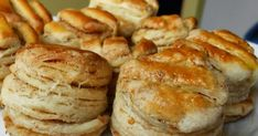 Hungarian Cuisine, Hungarian Recipes, Silvester Party, Bread And Pastries, Food 52, Main Dishes, Biscuits, Muffin, Food And Drink