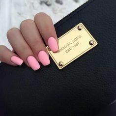 Cute pink!