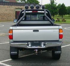 10 best truck roll bar styles images on pinterest rolling bar toyota tacoma roll bars back aloadofball Choice Image