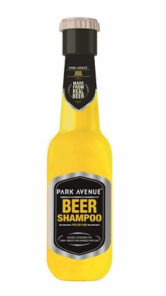 J.K. Helene Curtis Ltd extends its Park Avenue Beer Shampoo product line    Mumbai:J.K.Helene Curtis Ltd, India's Leading Male Grooming Company, today announced the extension of its Park Avenue Beer Shampoo product range by launching its new variants for Dry and Oily Hair. J.K. Helene Curtis had