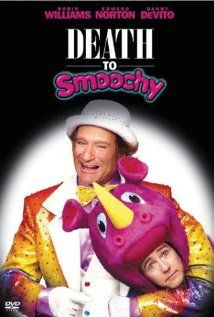 Death to Smoochy -- I don't care how bad the reviews were, this is one of the few movies that makes me laugh insanely the whole time every time I watch it. If you like humor that's more dark/twisted, try it. You may very well find a new favorite film. :-D