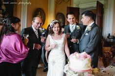 Hill Place Swanmore Hampshire wedding photographer