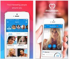 top dating app for android