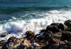 Rompeolas. #pic #picture #photoshoot #photograph #photographer #instagramers #photography #photo #photooftheday #fotografia #photos #foto #fotografía #picoftheday Instagram, Water, Outdoor, Walks, Vacations, Naturaleza, Pictures, Gripe Water, Outdoors